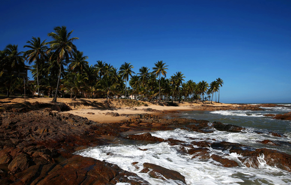 Costa do Sauípe